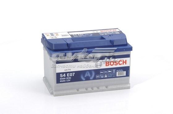 Аккумуляторная батарея efb! 19.5/17.9 евро 65ah 650a 278/175/175