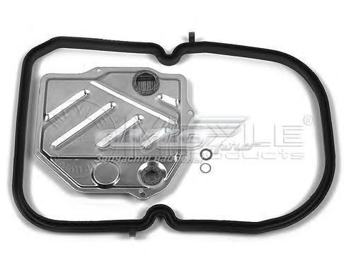 Фильтр акпп (комплект гидрофильтров, автоматическая коробка передач)
