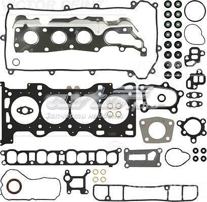 Комплект прокладок двигателя mazda 3/6/сx-7 2.3 16v l3/mzr 05- (комплект прокладок, двигатель)
