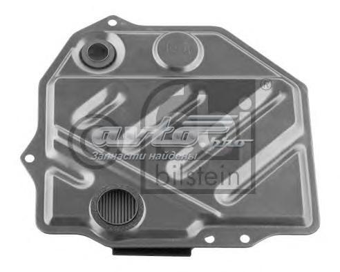 Фильтр акпп mercedes cabriolet (a124) 300 ce-24 (124.061) [1992/04-1993/06] (фильтр масляный автоматической коробки передач)