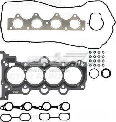 Комплект прокладок двигателя kia (комплект прокладок, головка цилиндра)