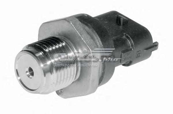 Датчик высокого давления топлива (датчик давления топлива mb w212 3.5 cdi)