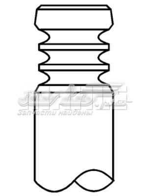 Клапан двигателя выпускной audi (кольцо)