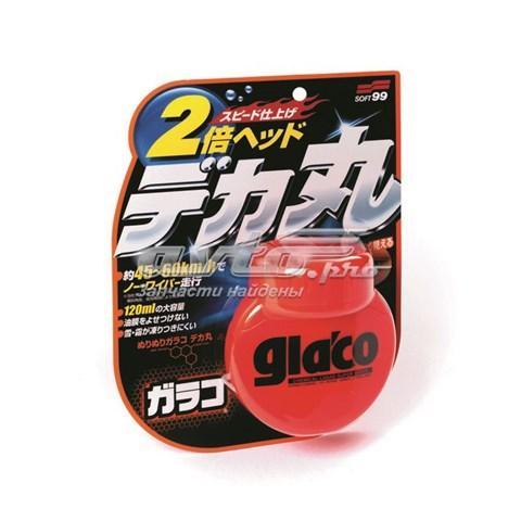 Антидождь антидождь glaco large для стекол,120мл (антидождь glaco roll on large для стекол,120 млl)