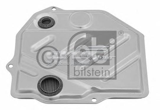 Фильтр акпп mb w201/w123/w124/w126/w140/w129/w601 2.3-6.0 77-01 (фильтр трансмиссионного масла (для автоматической коробки передач))