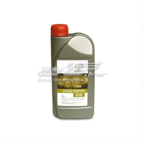 Жидкость гидравлическая (1l) eu! красная (масло трансм. , 1л.)
