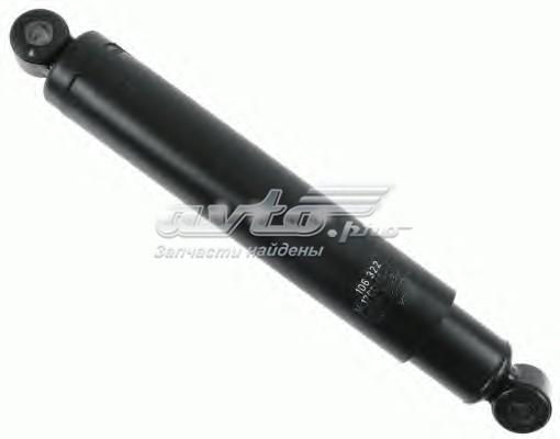 Амортизатор подвески передн mercedes-benz (амортизатор, передняя ось)