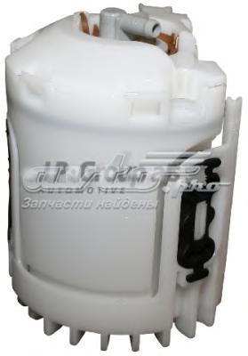 Насос топливный электрический! в сборе (бензонасос электрический (3-4bar) / seat,vw 1.0-2.9 90~)