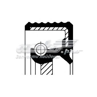 Сальник к.в. renault r19/laguna/megane/safrane 1.7-2.1td 88> (уплотняющее кольцо, коленчатый вал)