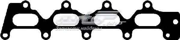 Прокладка впуск.коллектора renault logan/clio/megane 1.4/1.6 16v k4j/k4m (прокладка, впускной коллектор)