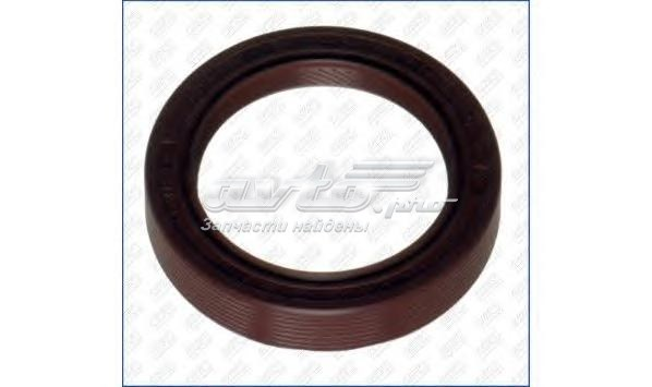Сальник к/вала audi/vw/skoda передний 35x48x10 (уплотняющее кольцо, коленчатый вал)