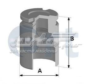 Поршень тормозного суппорта d38 h51 alfa romeo \ audi (150220-c поршень суппорта)