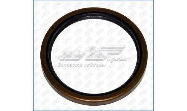 Сальник alfa romeo fiat lancia-seat 88-06476 m611aa00 146 1 (уплотняющее кольцо, коленчатый вал)