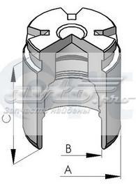 Поршень тормозного суппорта d34 h48 alfa romeo \ audi (150523-c поршень суппорта)