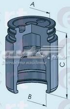 Поршень тормозного суппорта ford focus iii 2013 (150763-c поршень суппорта)