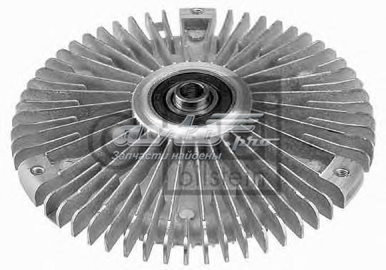 F_муфта вентилятора!d160 (термомуфта вентилятора м603, luef)