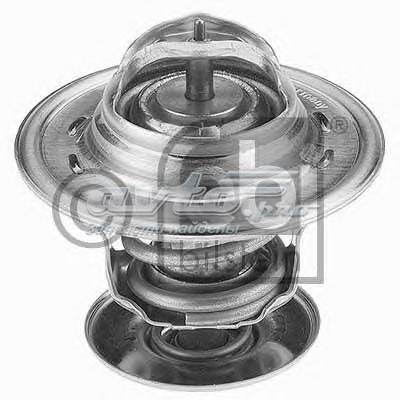 F_термостат (термостат, охлаждающая жидкость)