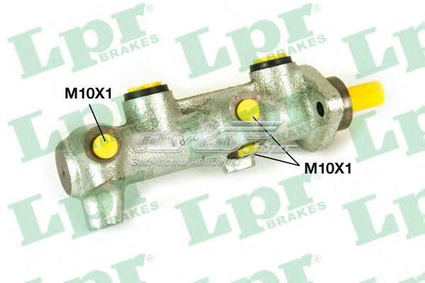 Цилиндр главный тормозной 1860 (цилиндр торм.глав.bmw e30)