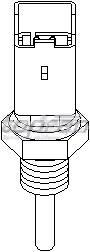 Датчик температуры opel (датчик температуры охл. жидкости / opel 1,3/1,9 dt,dth,dtl,dtj)