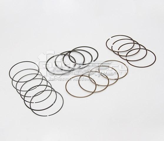 Кольца поршневые к-т std 1,6 (комплект поршневых колец двигателя (12шт))