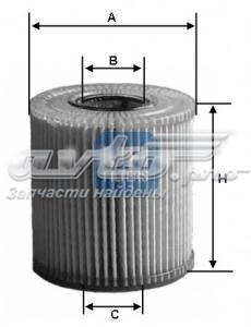 Фильтрующий элемент масла (масляный фильтр)