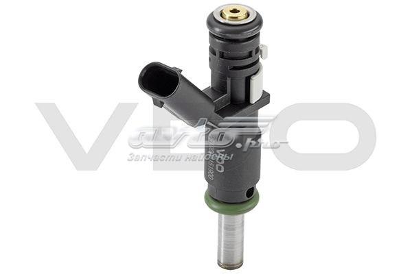Форсунка бензиновая mb w211/w212 06-> (клапанная форсунка)