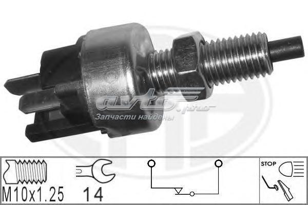 Выключатель стоп-сигнала kia/mazda/mitsubishi/toyota (выключатель фонаря сигнала торможения)