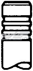 Ext_клапан выпускной! 31.2x8x95.1 (выпускной клапан)
