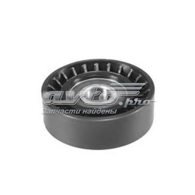 Mpq0022mm_ролик натяжной ремня генератора (ролик натяжителя поликлин.ремня mercedes)