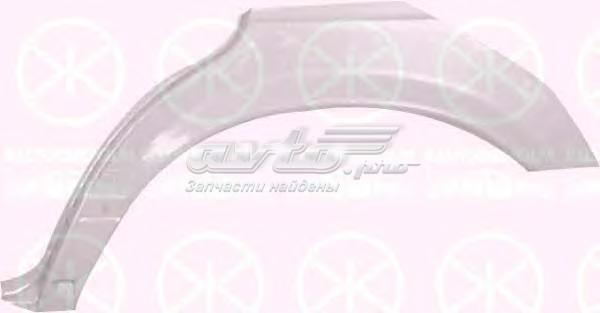 Арка крыла задн лев mercedes (крыло)