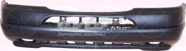 Бампер передний mb w163 ml 98- (бампер передний.грунт.mb w163 ml 98-05)
