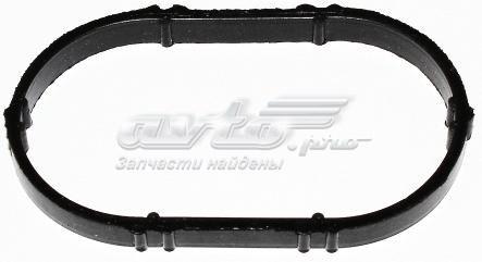 Прокладка впуск.коллектора renault logan/megane 1.6 16v k4m/f4r/f4p средняя (прокладка впускного коллектора)