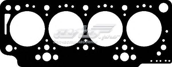 Прокладка гбц mits opl ren vol 1.9 d td 92- (1.59mm) (3нас.) (прокладка, головка цилиндра)