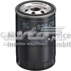 Фильтр масляный (фильтр масляный двигателя)