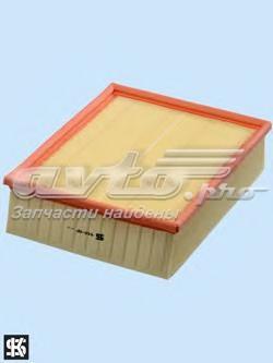Фильтр воздушный (фильтр воздушный mercedes w169 a160/a180/a200 09/04->)