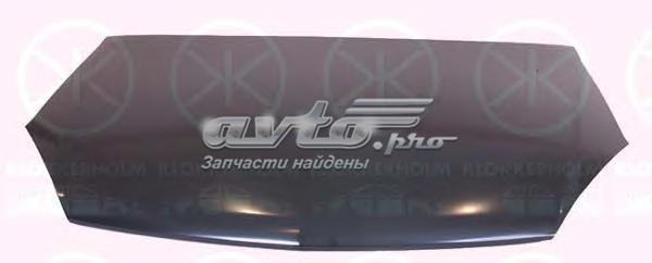 Капот передний astra h 04- (капот двигателя)