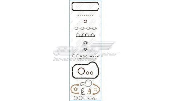 Компл.прокладок полный без пгб audi-seat-vw 89-1 (полный комплект прокладок без прокладки гбц)