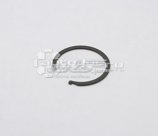 Кольцо стопорное подшипника ступицы (стопорное кольцо ступицы колеса)