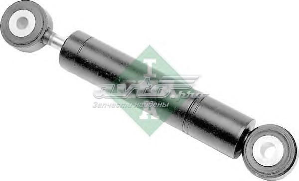 Амортизатор ролика (натяжитель ремня двс для а/м mercedes-benz)