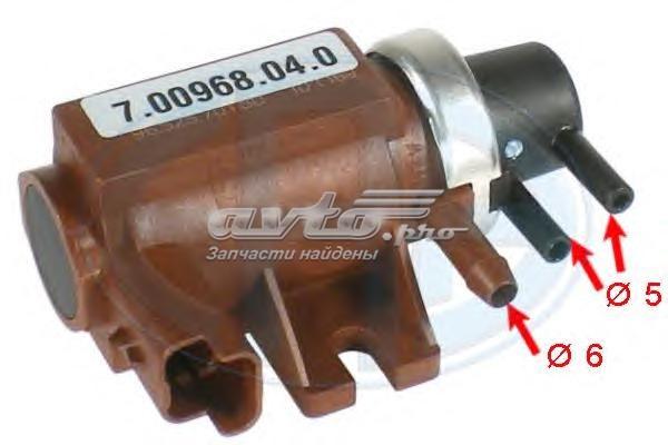 Клапан egr citroen (555161 клапан, рециркуляция ог\ citroen/peugeot 1.6hdi)
