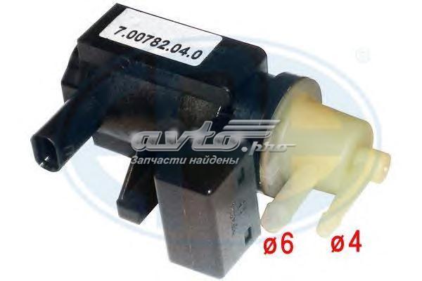 Клапан, рециркуляция ог mercedes sprinter 06-> (преобразователь давления, управление ог)