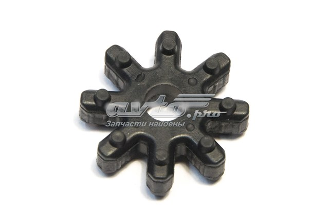 Втулка рулевого механизма (хомут пыльника рулевой рейки/flexible co)