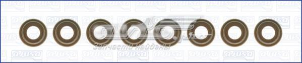 Компл.маслосьемных колпачков nissan: march  micra  auster (маслосъмные колпачки (комплект) ajusa)