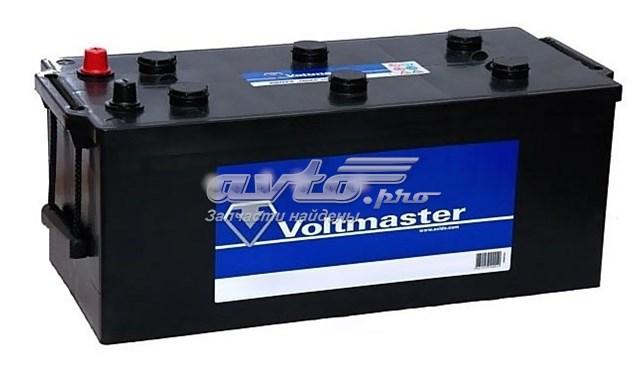 Аккумулятор 12v 140ah 800a etn 3 b0 (аккумуляторная батарея voltmaster 12v 140ah 800a etn 3 b0)