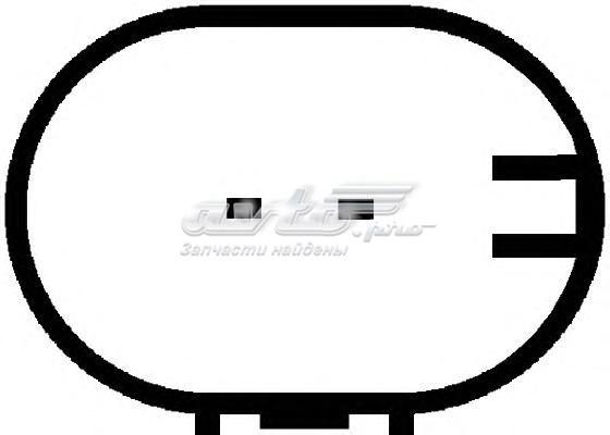Датчик уровня омывающей жидкости mercedes w220 (датчик уровня, запас воды для очистки)