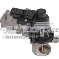 Клапан егр (клапан рециркуляции отработанных газов)