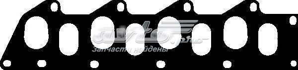 Прокладка коллектора renault laguna, volvo s40 1.9td 99> in/ex (прокладка выпускного коллектора)