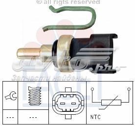 Датчик темп. охл. жидкости opel astra 1.3cdti 07/06 (датчик температуры)