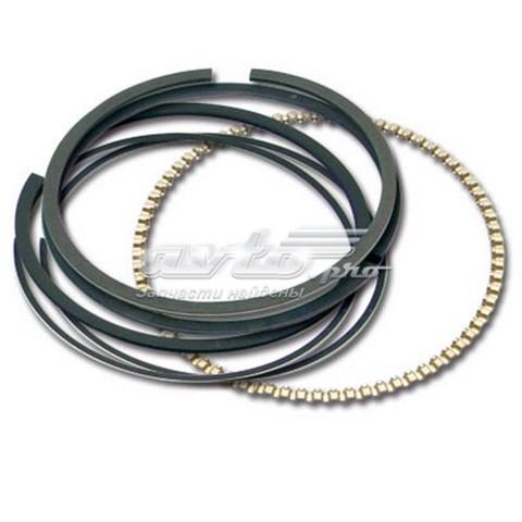Кольца поршневые ford 1.8 d83 1.2-1.2-2.5 (комплект поршневых колец)