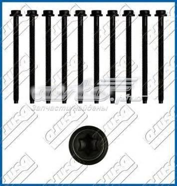 Комплект болтов гбц ford (комплект болтов крепления головки блока цилиндров  ford focus ii 1,4/1,6 04-)